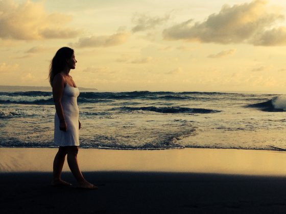 Weiblichkeit Coaching Christine Rudolph