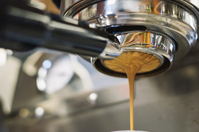 No Coffee – No Prana!