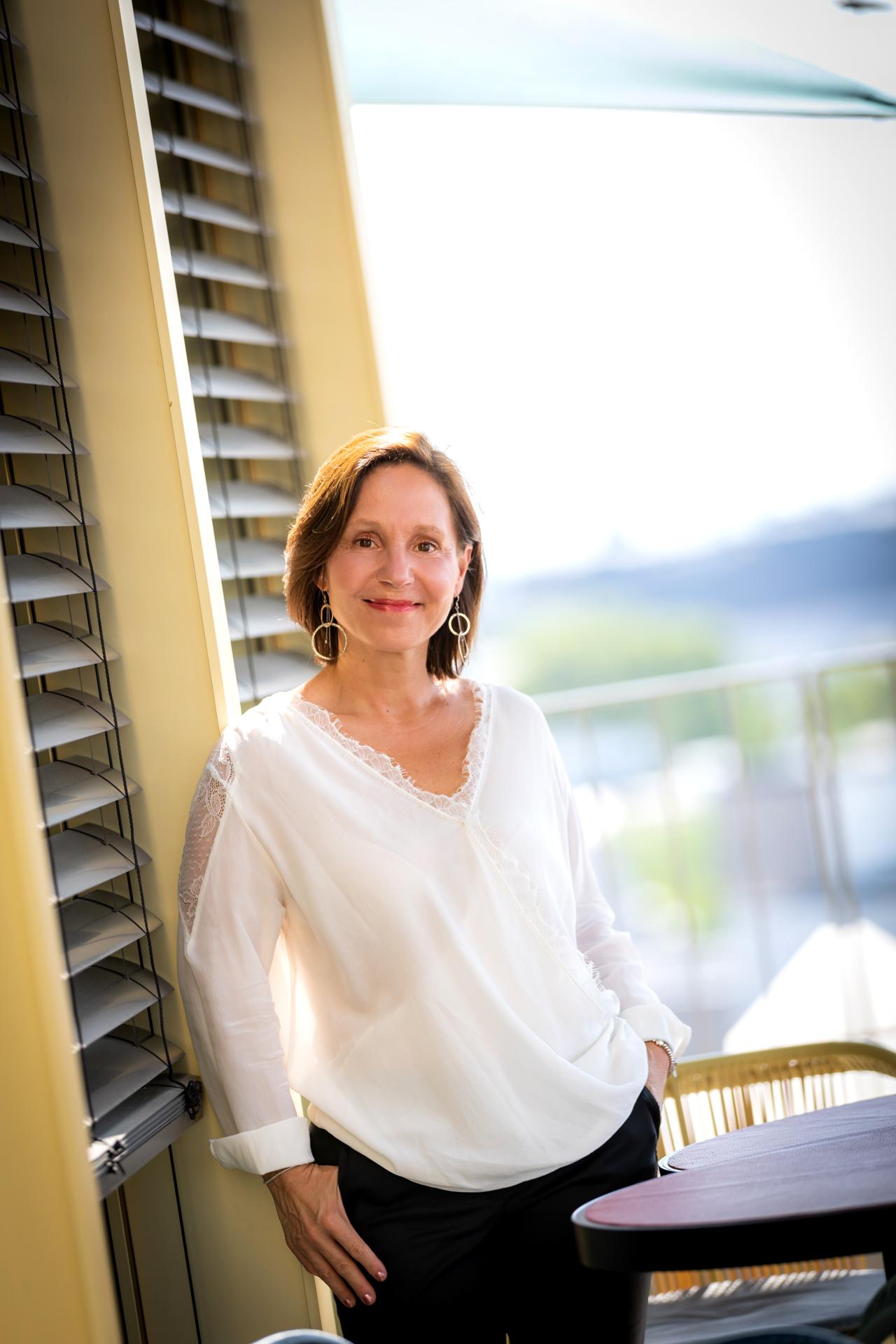 Christine Rudolph bietet Online Coaching im Bereich Lifestyle und Business an