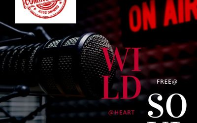 Wild@Heart ON AIR: Podcast-Start am 01. April