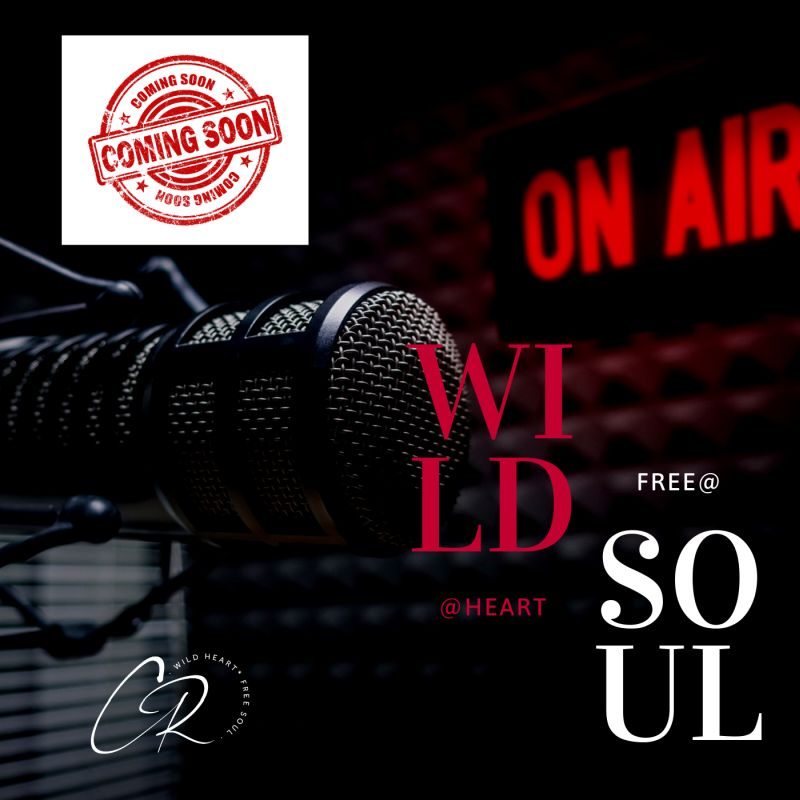Feminine Leadership Podcast WildHeart FreeSoul