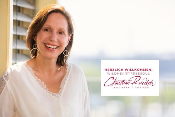 Christine Rudolph - WildHeart - FreeSoul