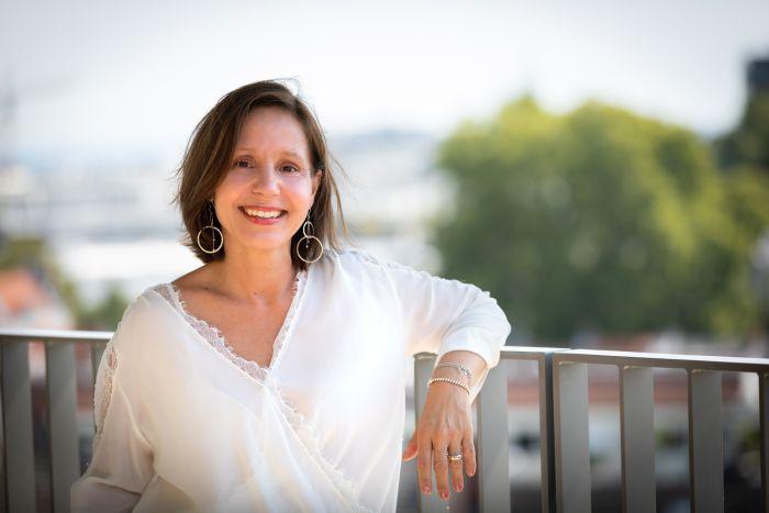 Christine Rudolph - Mentoring Essenz