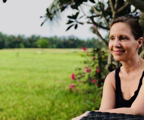 Christine Rudolph Workflow - Entspannung
